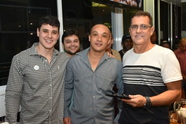 10 anos do Salsa Parrilla @ Independência Shopping