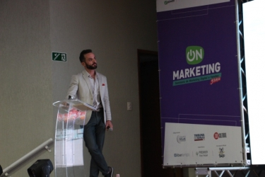 On Marketing - Marketing Digital e vendas @ Premier Parc Hotel