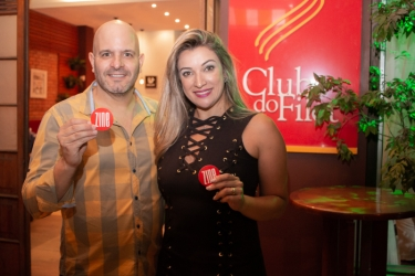 Noite Argentina @ Clube do Filet